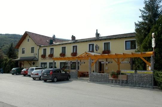 Waldegger Wrstelhtte - Waldegg - RiS-Kommunal