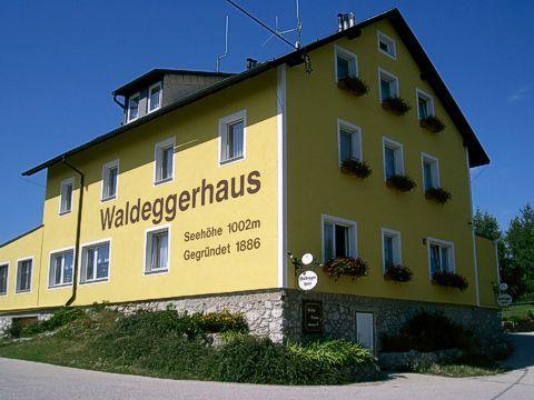 Nah & Frisch - Marsteurer - Waldegg - RiS-Kommunal